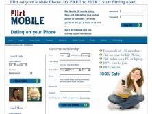 flirtmobile.co.uk thumbnail