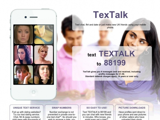 textalk.co.uk thumbnail