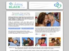 datingblack.co.uk thumbnail