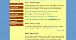 speeddatingreading.co.uk thumbnail