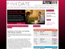 pinkdate.co.uk thumbnail
