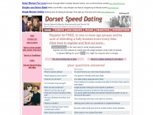 dorset-speed-dating.co.uk thumbnail