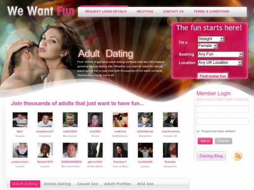 wewantfun.co.uk thumbnail