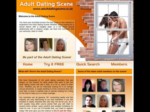 adultdatingscene.co.uk thumbnail
