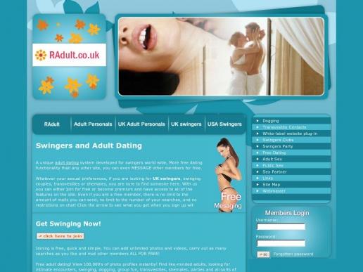 radult.co.uk thumbnail