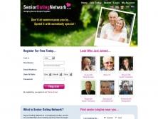 seniordatingnetwork.co.uk thumbnail
