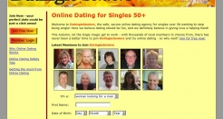 datingleseniors.co.uk thumbnail