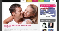 findmeaustraliandates.com.au thumbnail