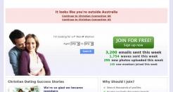 christianconnection.com.au thumbnail