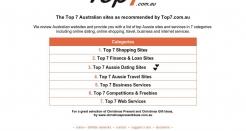 top7.com.au thumbnail