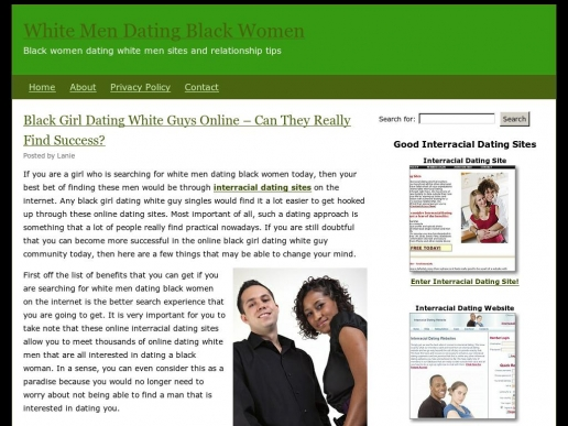 whitemendatingblackwomen.net thumbnail