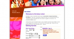 christianlinks.com.au thumbnail
