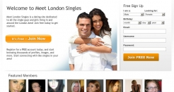 meetlondonsingles.co.uk thumbnail