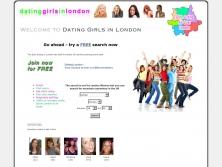 datinggirlslondon.co.uk thumbnail