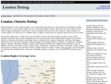 london-dating.ca thumbnail