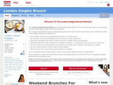 singlesbrunch.co.uk thumbnail