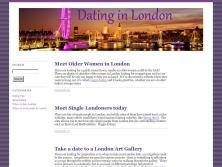 dating-in-london.co.uk thumbnail