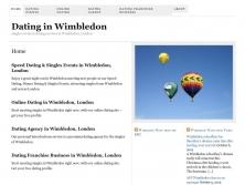 speeddatingwimbledon.co.uk thumbnail