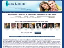 onlinedatinginlondon.co.uk thumbnail