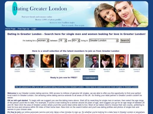 datinggreaterlondon.co.uk thumbnail