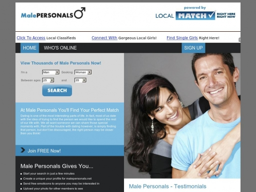 malepersonals.net thumbnail