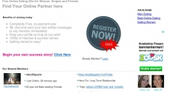 searchpartner.com thumbnail