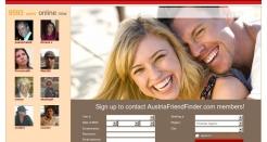 austriafriendfinder.com thumbnail