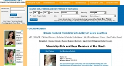 friendshipkey.com thumbnail