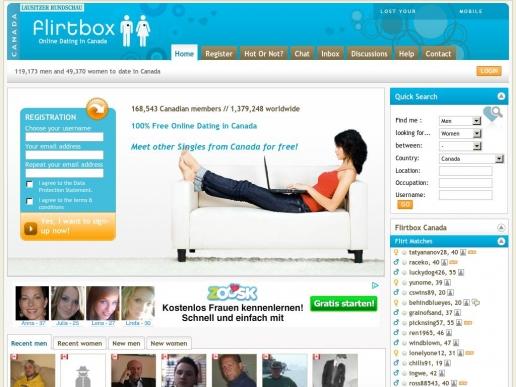 flirtbox.ca thumbnail