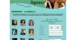 seniordatingagency-belgium.com thumbnail