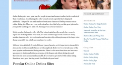 online-dating-sites.org thumbnail