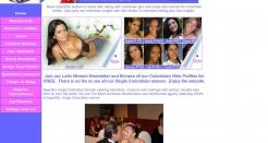 allcolombianwomen.com thumbnail