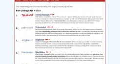 10bestfreedatingservices.com thumbnail