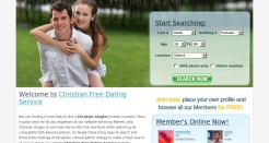 christian-free-dating-service.com thumbnail