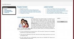 free-web-dating.com thumbnail