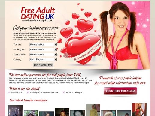 freeadultdatinguk.co.uk thumbnail