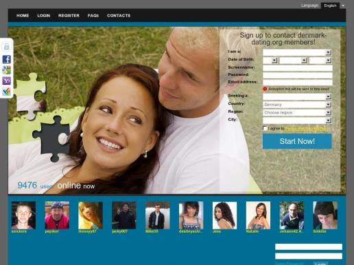 denmark-dating.org thumbnail