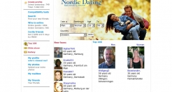 nordic-dating.com thumbnail