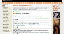 ukdatingdirectory.com thumbnail