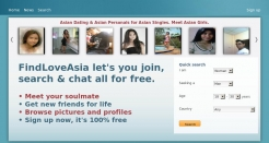 findloveasia.com thumbnail