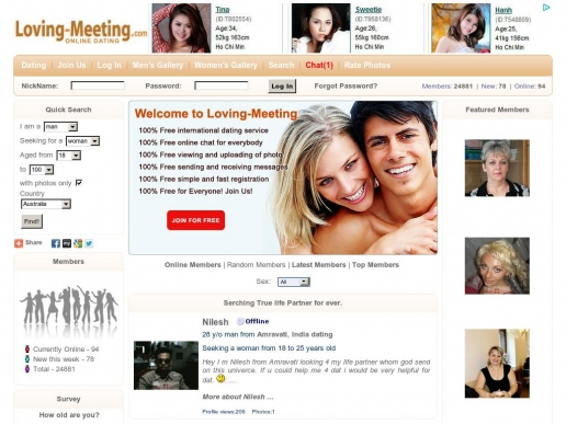Credible online dating sites