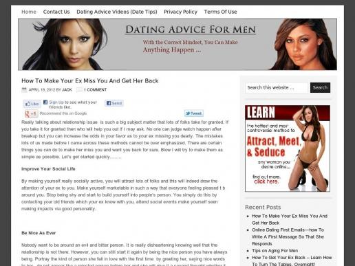 datingadviceformenx.org thumbnail