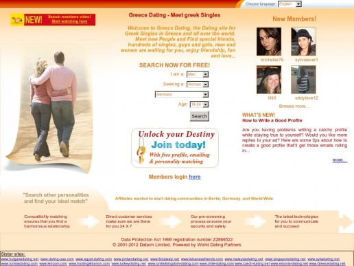 greecedating.net thumbnail
