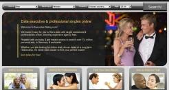 executive-dating.com thumbnail
