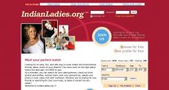 indianladies.org thumbnail