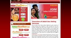 indiandatingwebsites.com thumbnail
