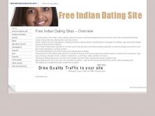 freeindiandatingsite.info thumbnail
