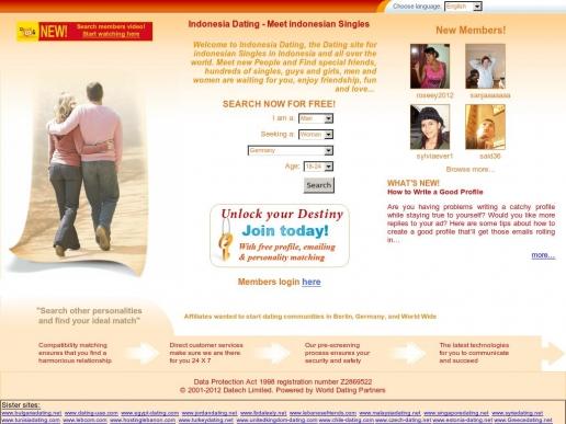 indonesiadating.net thumbnail