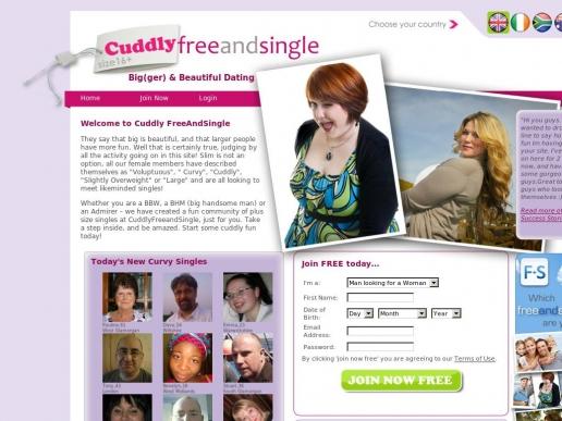 cuddlyfreeandsingle.co.uk thumbnail