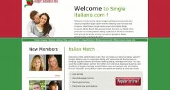 singleitaliano.com thumbnail